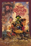 Muppet Treasure Island: Musical Pirates