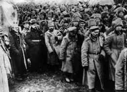 Russian POWs