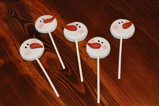 Salt Dough Lamps : 39 Craft Ideas Especially for Boys FeltMagnet