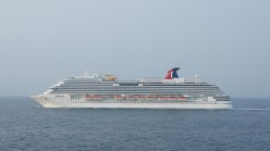 Carnival Breeze Ship