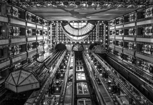 Colossus Atrium