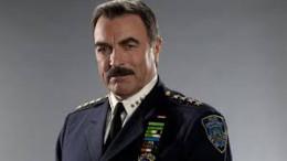 Commissioner Frank Reagan