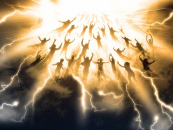 Pre, Post or Mid Tribulation?