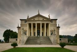 Andrea Palladio's Renaissance Villa