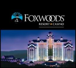 Foxwoods Casino Complex