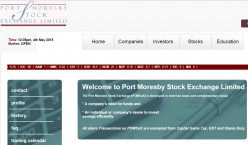 Definitive Guide to Understanding Stocks and Stock Market in Papua New Guinea