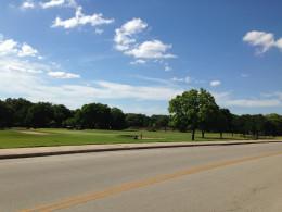 Onion Creek Golf Course Austin TX