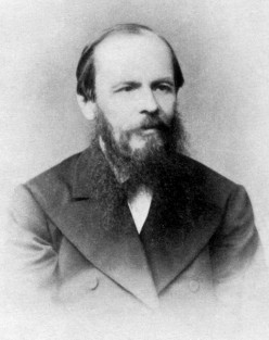 The Brothers Karamazov: A Study in Guilt