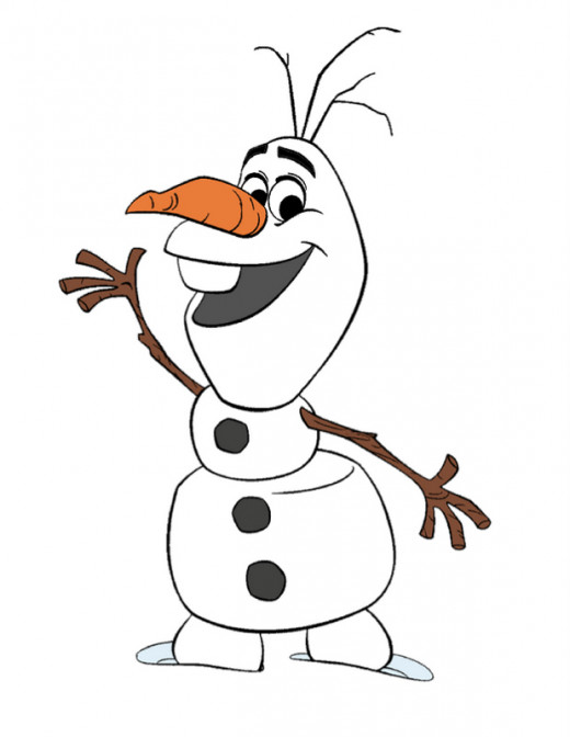 Disney's Frozen Party Ideas & Free Printables | hubpages