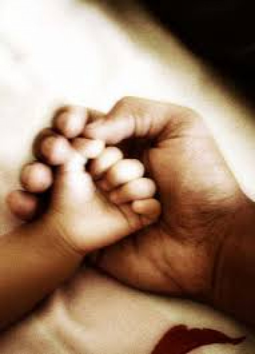 Plan and budget with your partner so that having the baby will be a happy experience without worries