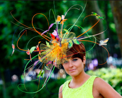 Where to buy a hat for Ascot, Goodwood, Derby and Cheltenham race days