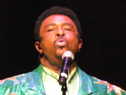 The Temptations Review and Harold Melvin's Blue Notes Presented Excellent Entertainment