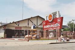 McDonald's Streamlines Menu to Accommodate Minimum Wage Hike