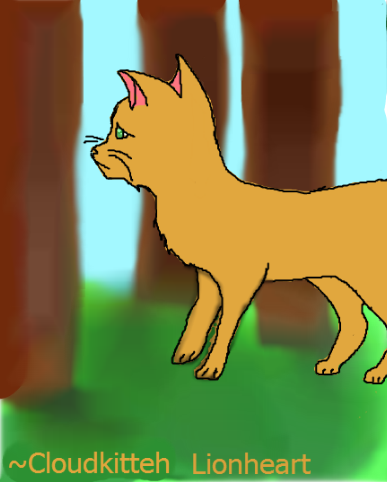5. Lionheart