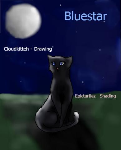 7. Bluestar #1