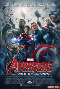 Is the 'Avengers: Age of Ultron' movie kid-friendly?