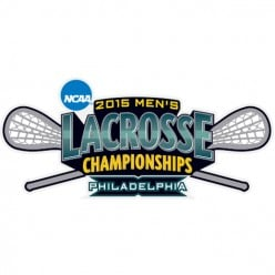 The 2015 NCAA Lacrosse Playoff Bracket and Predictions.