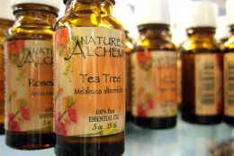 Certain essential oils are wonderful to use as aromatherapy during pregnancy.