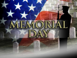 Do you decorate graves on Memorial Day?