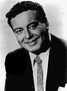 """The Great One,"" Jackie Gleason."
