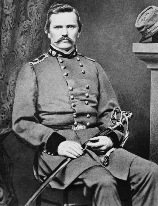 Kentucky Governor Simon Bolivar Buckner, a former Civil War general, sought and ultimately realized harsh punishment for the Hatfields.