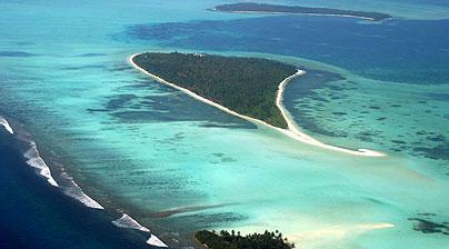 Thinnkara Island