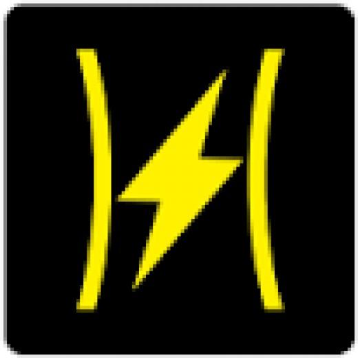 Electric Throttle Control Light