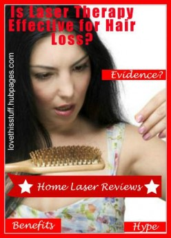 Laser Hair Growth Treatment Reviews, Does It Work?