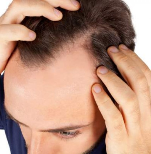 What evidence we do have that laser hair therapy works?