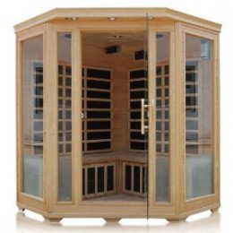 Infrared Heat Therapy Sauna
