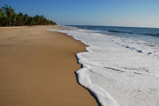 Allapuzzha Beach