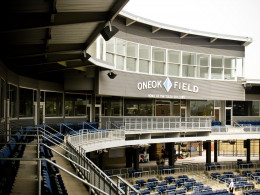 (OneOk Field - Tulsa Drillers)