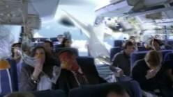 Rare Photos After Collision n before Death.... A330 - Air France (A Hoax)