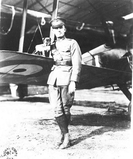 More than one airfield was named for Field Kindley