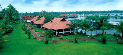 Pathiramanal Lake Resort