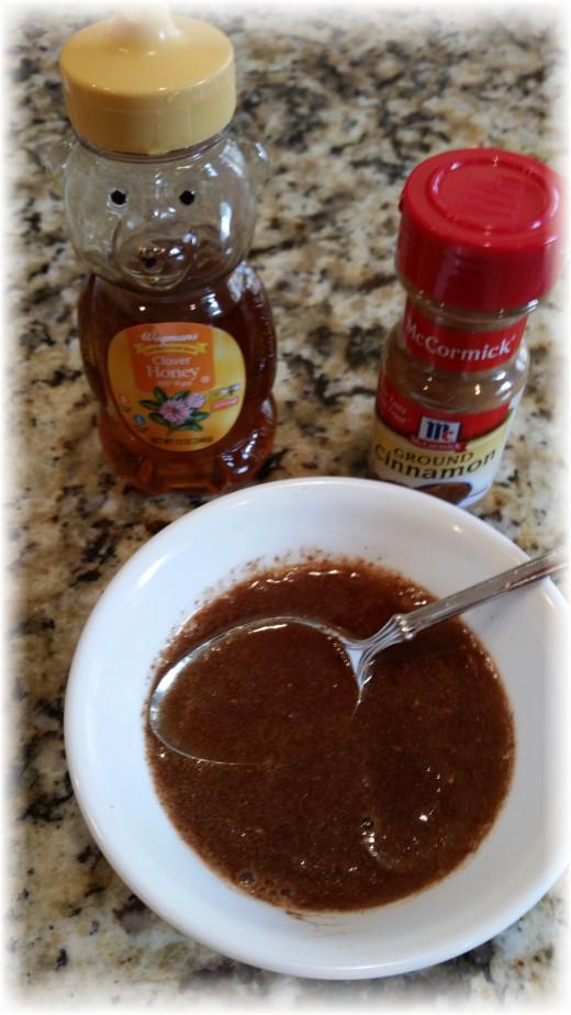 Homemade Sugar-Free Natural Syrup