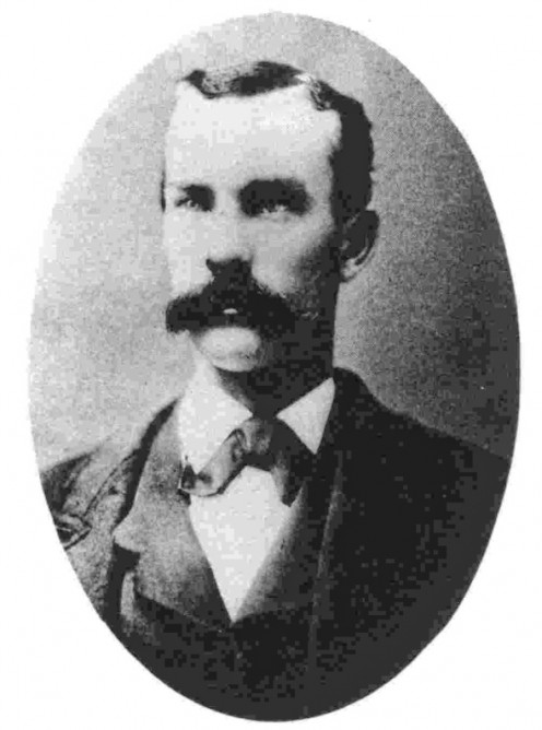 Johnny Ringo.