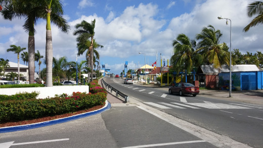 Downtown Sint Maarten