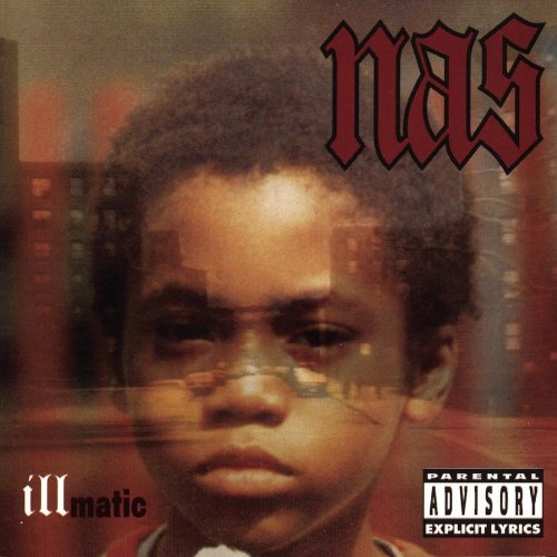 Nas's Illmatic is one of the most influential and revered Hip-Hop albums of all time.