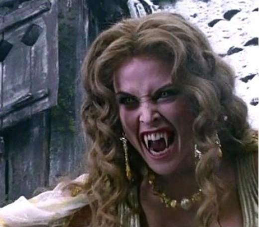 Marishka from Van Helsing