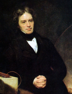Michael Faraday – English Scientist and Inventor