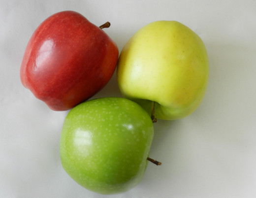 The Apple is the most widely grown fruit in the world. Some say it's the king of fruits. Others tout it as the weight conscious's friend or ally. All will agree that it is a nutrition goldmine of vitamins and minerals.