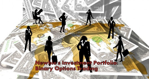 Binary options is a finsncial tool that is used tolessen the degree of risk in trading.