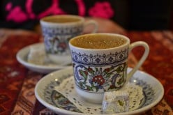 The Beautiful Coffee: Turkish Coffee