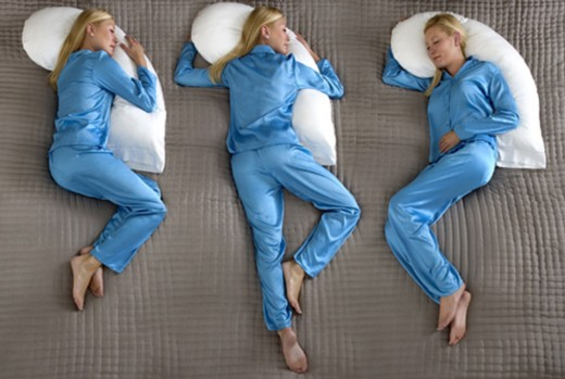 Sleeping positions have been linked to a person's personality. Not only that, it also affects health as well as occurrence of dreams.