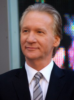 Don't Shoot the Messenger: Why Everyone Needs to Back off of Bill Maher (and Others)