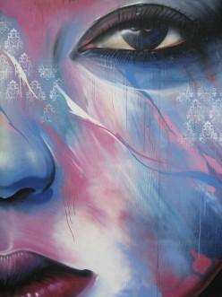 Street Art-The Other Artists