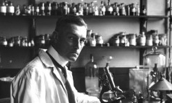 Bernard Spilsbury - the First Forensic Scientist?