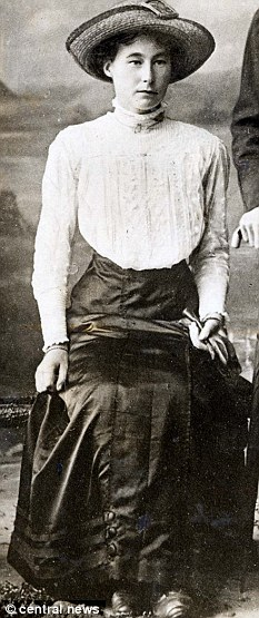 Bessie Munday