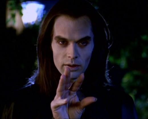 Dracula from Buffy the Vampire Slayer